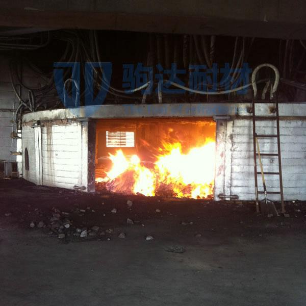 电石、硅铁矿热炉耐火材料实用参考