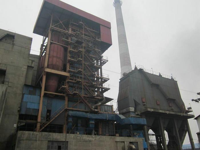 电厂循环流化床锅炉使用耐磨浇注料