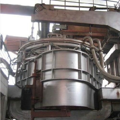 50吨以下不带精炼钢包用耐火材料