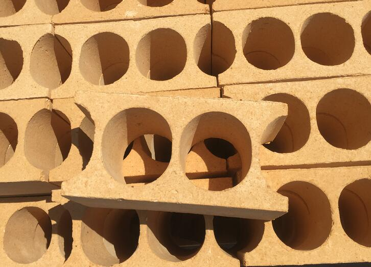 异型手工耐火砖