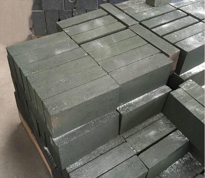 铬质耐火材料
