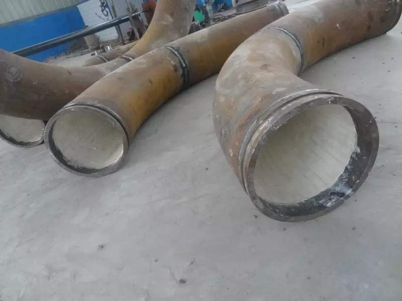 管道耐火可塑料