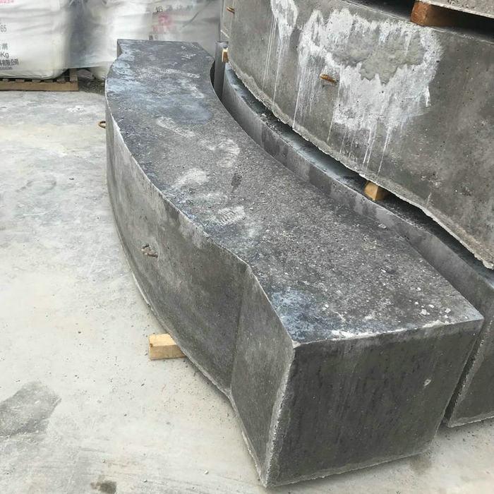加热炉拱顶浇注料预制砖