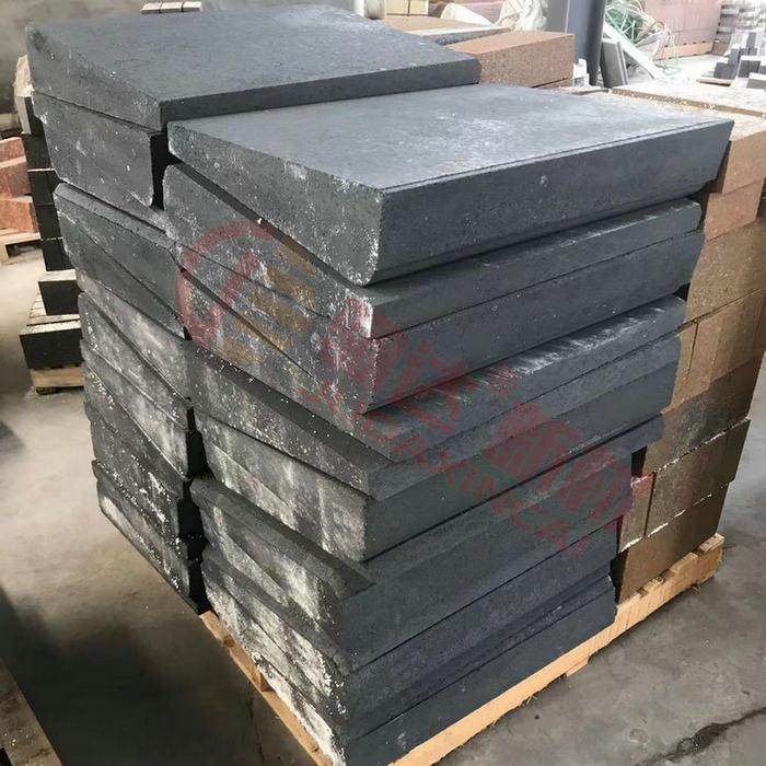 碳化硅溜槽砖